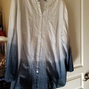 #41. Catherine's blouse
